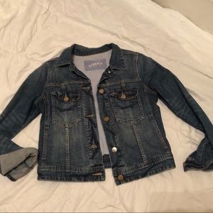 Gap Jean Jacket - Small